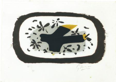 Нет Никаких Технических Braque - L'Oiseau d'Octobre