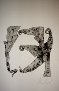 Иллюстрированная Книга Reinhoud - L'Ouragan