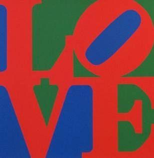 Нет Никаких Технических Indiana - LOVE (Blue Red Green)