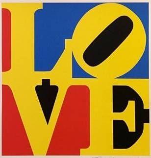 Нет Никаких Технических Indiana - LOVE (Red Yellow Blue)