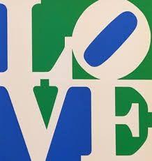 Нет Никаких Технических Indiana - LOVE (White Green Blue)