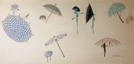 Нет Никаких Технических Lepape - Ls ombrelles