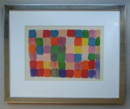 Литография Klee - L'Univers de Klee