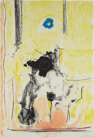 Литография Frankenthaler - Madame de Pompadour