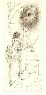 Иллюстрированная Книга Bellmer - Madame edwarda