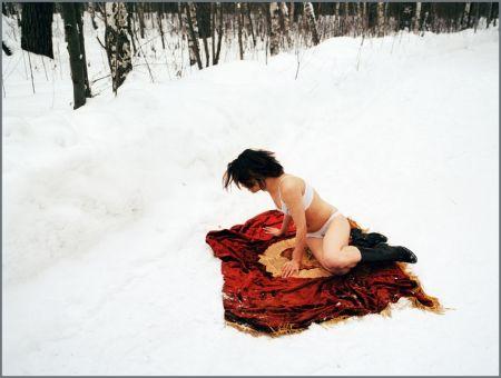 Многоэкземплярное Произведение Bratkov - Magic Carpet