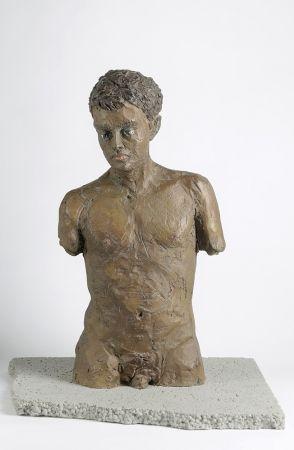 Многоэкземплярное Произведение Balkenhol - Male torso