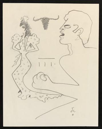 Нет Никаких Технических Cocteau - Man & Woman