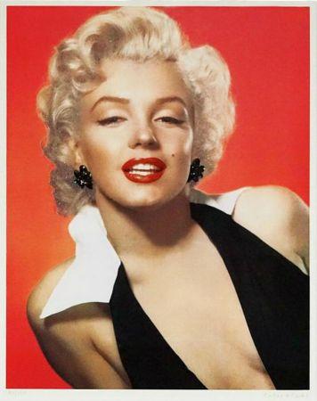 Сериграфия Blake - Marilyn