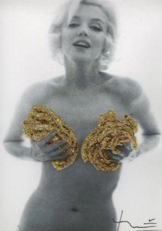 Фотографии Stern - Marilyn. Classic Gold Roses (1962)