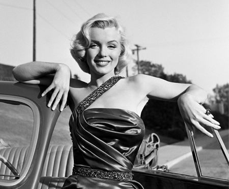 Фотографии Worth - Marilyn in 'how to marry a millionaire
