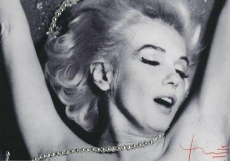 Фотографии Stern - Marilyn Monroe (1962) Orgasm