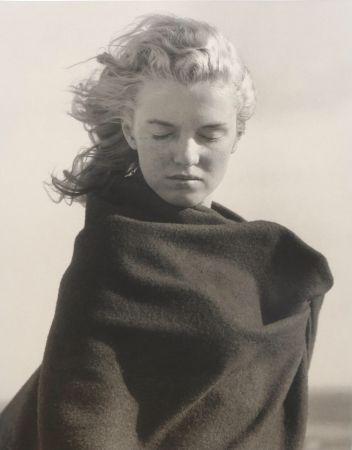 Многоэкземплярное Произведение De Dienes  - Marilyn Monroe I