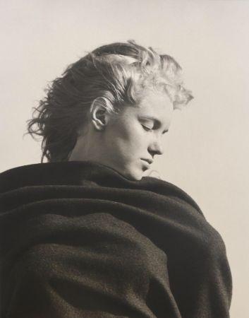 Многоэкземплярное Произведение De Dienes  - Marilyn Monroe III