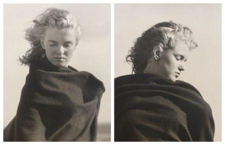 Многоэкземплярное Произведение De Dienes  - Marilyn Monroe (Set of 2)