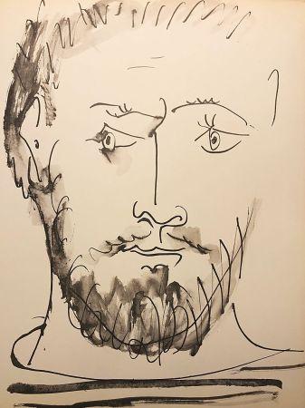 Нет Никаких Технических Picasso (After) - Marin