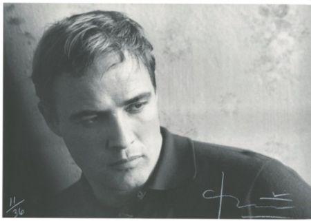 Фотографии Stern - Marlon Brando Life Magazine