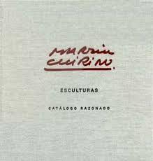 Иллюстрированная Книга Chirino - Martín Chirino Catalogo Razonado
