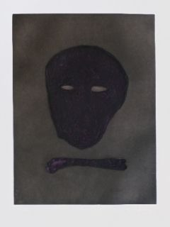 Нет Никаких Технических Scholder - Mask of the Artist