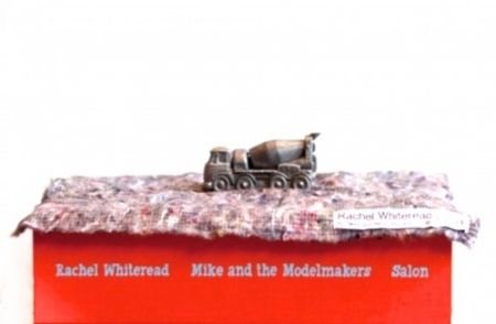 Многоэкземплярное Произведение Whiteread - Mike and the Modelmakers
