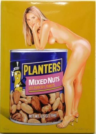 Многоэкземплярное Произведение Ramos - Mixed Nuts