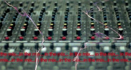 Гашение Murakami - Mixer + Splash!