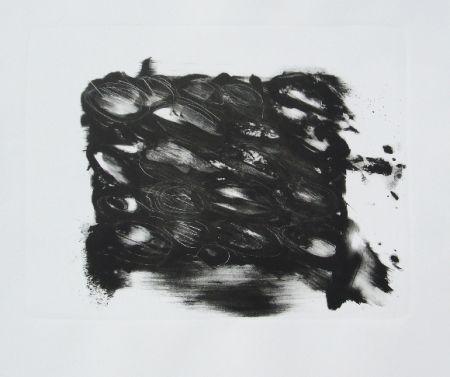 Литография Kounellis - MOD 1
