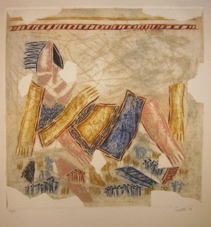 Карборунд Louttre - Muse latine