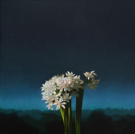Нет Никаких Технических Cohen - Narcissus Against Evening Sky