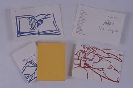 Иллюстрированная Книга Adami - Natura Viva