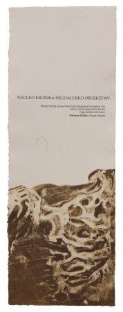 Иллюстрированная Книга Baroja-Collet - Neguko Kronika Hegoaldeko Ordeketan