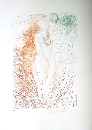 Нет Никаких Технических Dali - New Mythological Suite/ La Naissance de Vénus (9)