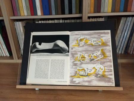 Иллюстрированная Книга Moore - No 36
