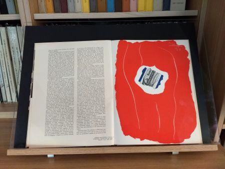 Иллюстрированная Книга Motherwell - No 40