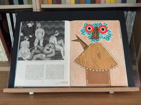 Иллюстрированная Книга Baj - No 44