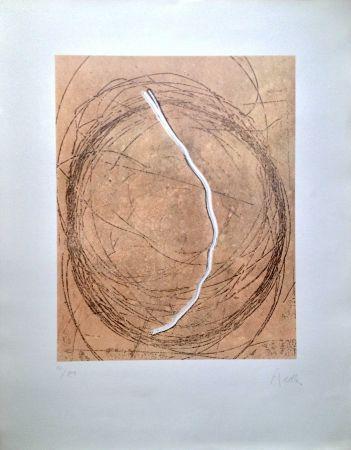 Литография Fiedler - No title