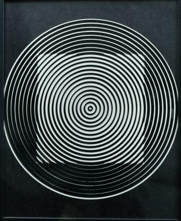 Многоэкземплярное Произведение Vasarely - Objet Cinétique