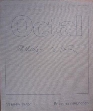 Сериграфия Vasarely - Octal