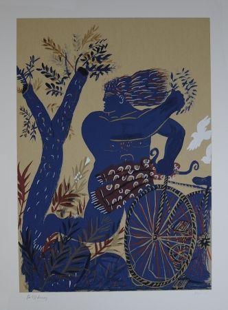 Многоэкземплярное Произведение Fassianos - Olympic Centennial