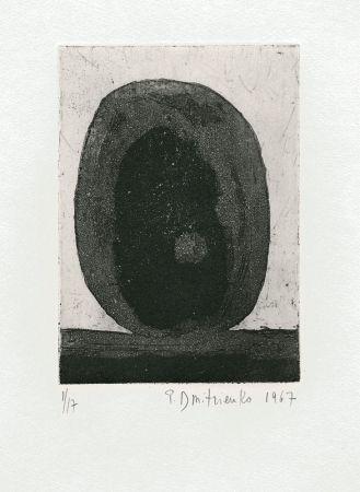 Гравюра Dmitrienko - Ombre II