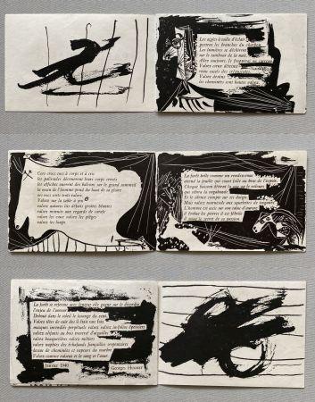 Иллюстрированная Книга Picasso - Pablo Picasso - Georges Hugnet