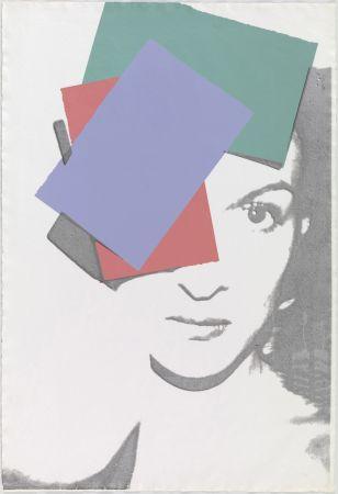 Сериграфия Warhol - PALOMA PICASSO FS II.121