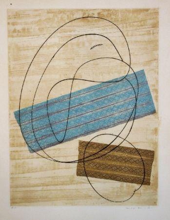 Офорт И Аквитанта Ernst - Papier peint