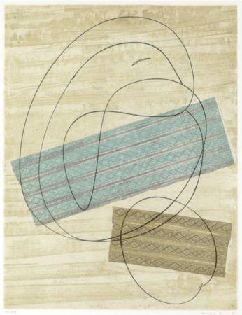 Офорт И Аквитанта Ernst - Papier peint / Wallpaper