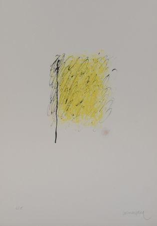 Литография Cormenzana - Pas de dansa 6