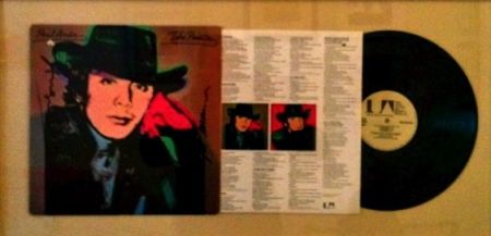 Нет Никаких Технических Warhol - Paul Anka: The Painter
