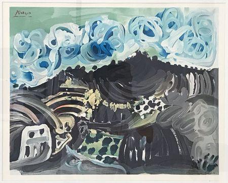 Нет Никаких Технических Picasso (After) - Paysage dalmate