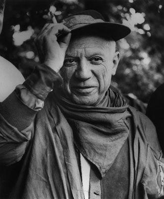 Фотографии Clergue - Picasso À La Féria De Nîmes