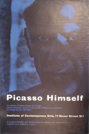 Афиша Picasso - Picasso Himself