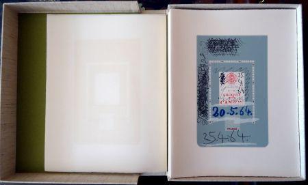 Иллюстрированная Книга Picasso - Picasso Le Gout du Bonheur